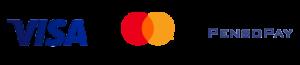 Pensopay betalings ikoner