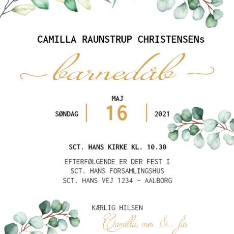 invitation-barnedåb_Eukalyptus_pige